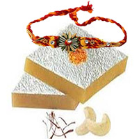 Send Swastik Rakhi to Goa, Send Flowers to Goa