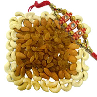 Send Fancy Rakhi to Goa, Gifts to Goa