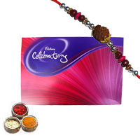 Rakhi Gifts to Goa, Gifts to Goa