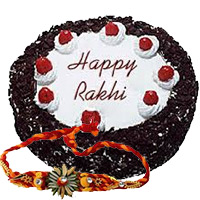 Pearl Rakhi to Goa, Send Gifts to Goa