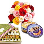 Flowers to Goa, Gifts to Goa