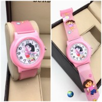 Send Minnie Mouse Kids Watches Gifts to Goa