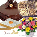 Mothers Day Gifts to Goa, Valentines Day Gifts to Goa