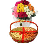 Send Housewarming Gifts to Goa, Housewarming Flowers to Goa, Cakes to Goa