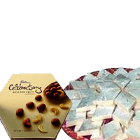 Sweets to Goa, Birthday Gifts to Goa