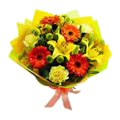 Valentines Day Flowers to Goa : Send Flowers to Goa