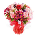 Send Flowers to Goa : Anniversary Flowers to Goa