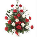 Send Valentine Flowers to Goa