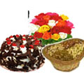 Gifts to Goa, Cakes to Goa