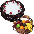 Gifts to Goa : Fresh Fruits to Goa : Cakes to Goa