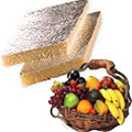 Gifts to Goa : Fresh Fruits to Goa : Send Gifts to Goa