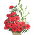 Flowers to Goa, Send New Year Flowers to Goa