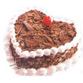 Cakes to Goa : Send Rakhi Cakes to Goa