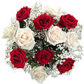 Send Valentine Flowers to Goa, Flowers to Goa