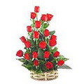 Valentines Day Flowers to Goa