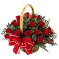 Send Valentines Day Flowers to Goa
