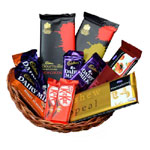 Mothers Day Chocolates to Goa