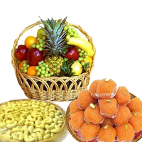 Sweets Gifts to Goa