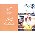 Send Gift Voucher to Goa