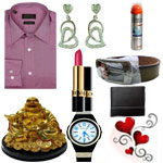 Valentine's Day Gifts to Goa